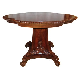 Maitland-Smith Clover Center Table