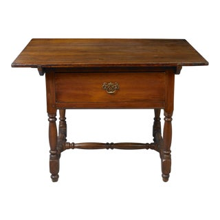 Queen Anne Tavern Table