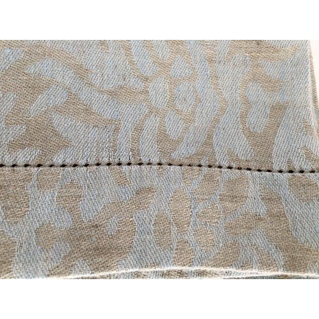 Eastern European Linen Guest Towels - Set of 6 - Image 5 of 5