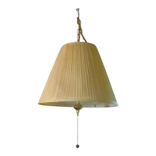 Vintage Swag Pendant Light