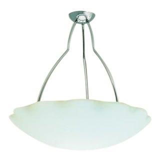 Murano Hand Blown Glass Ceiling Light