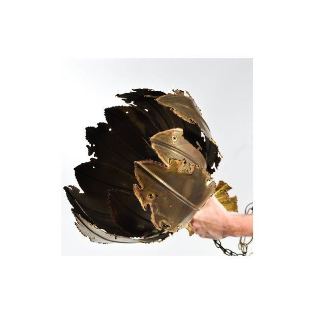 Image of Danish Brutalist Pendant