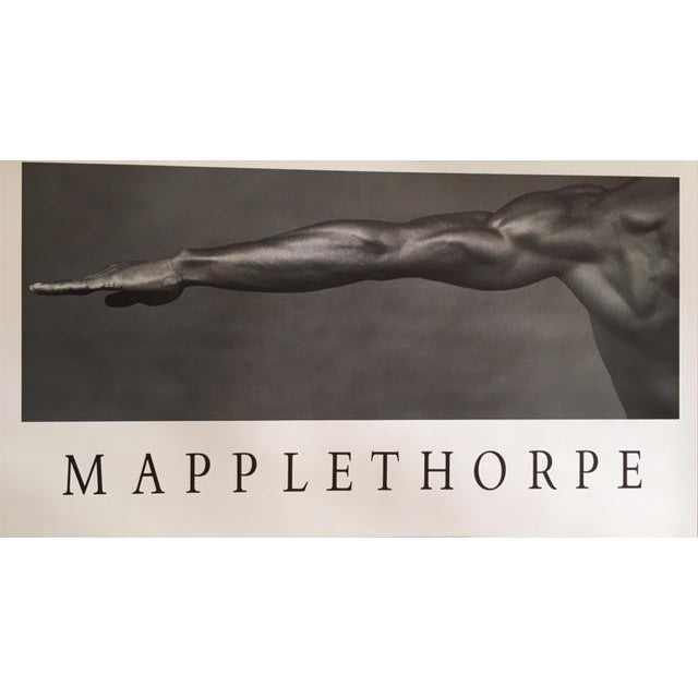 Derrick's Cross, Robert Mapplethorpe Lithograph - Image 3 of 7