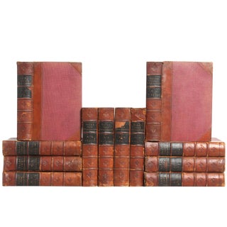 Tales From Blackwood Books - Set of 12