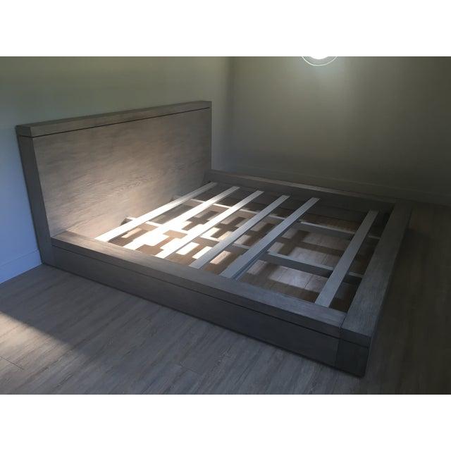 Meade Platform Bed