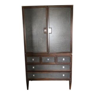 The New Traditionalists: Armoire No. 270