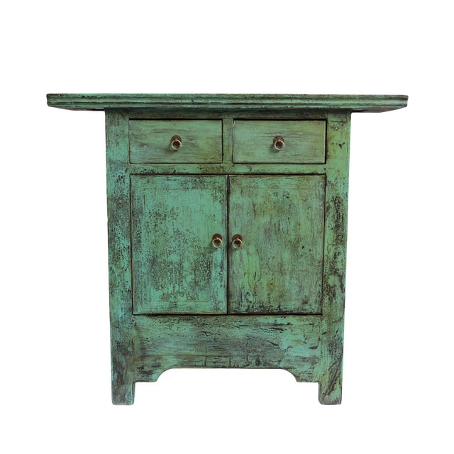 Image of Narrow Entry Cabinet