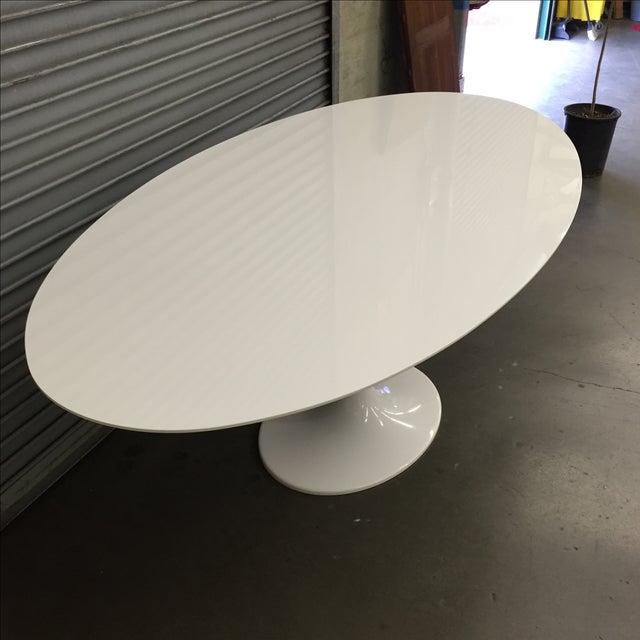 Domitalia Corona-200 Dining Table - Image 6 of 6