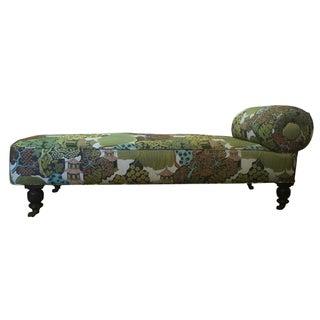 Victorian Antique Fainting Sofa