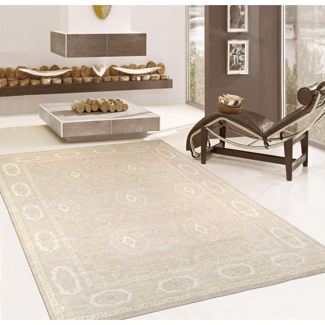 Pasargad Ferehan Area Rug - 10′1″ × 13′7″ - Image 4 of 4