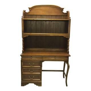 Lexington Furniture Desk & Hutch