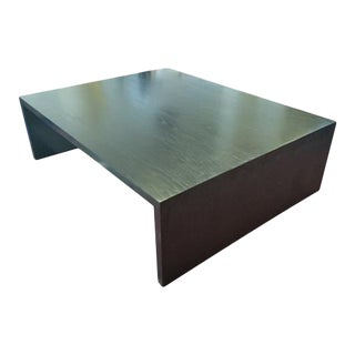 Private Stock - custom - The Tables - modernist - finished in lacquer