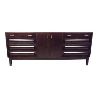 Stunning Vintage Modern Sideboard or Dresser by Dunbar