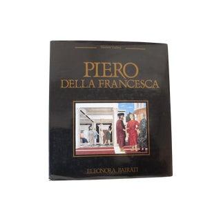 Piero Della Francesca, by Eleonora Bairati