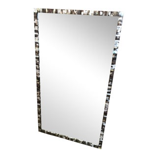 Oly Designs Mother of Pearl Mirror