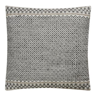 Peykan Wool Blend Pillow