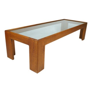 Knoll Coffee Table