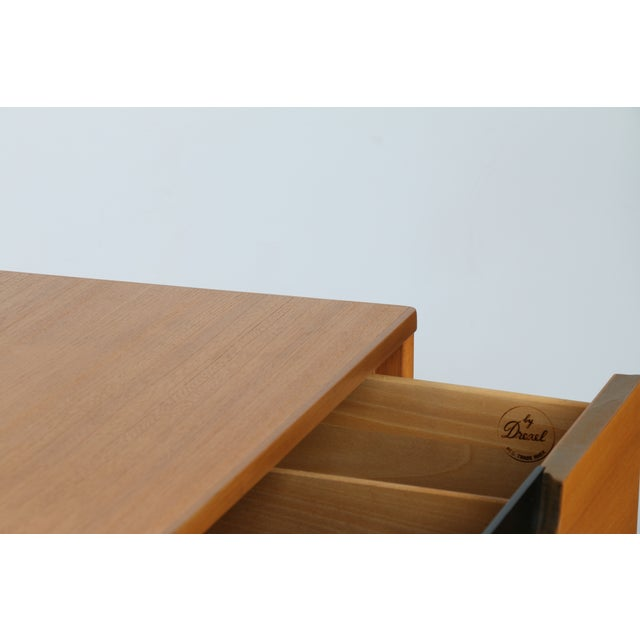 Milo Baughman Dresser for Drexel - Image 7 of 10