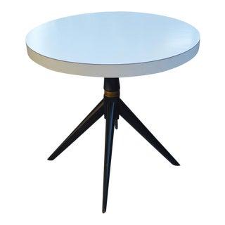 Vintage Mid-Century Modern Table