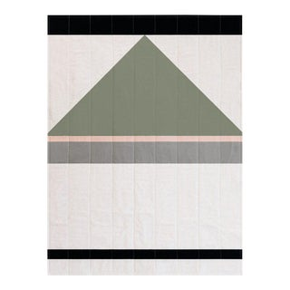 Throw Quilt No. 8