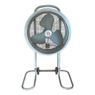Westinghouse Mobilaire Industrial Fan