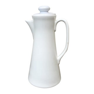 White Swedish Pitcher