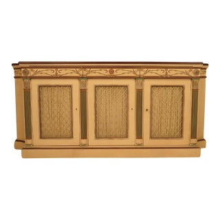 EJ Victor Dovetail Sideboard