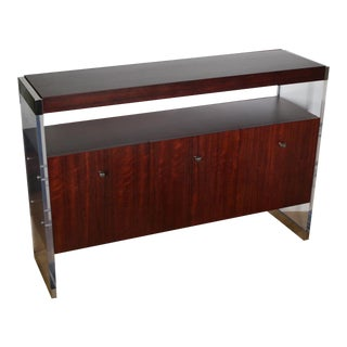 Mitchell + Gold Avalon Storage Console