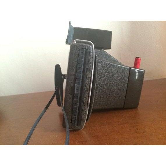 Polaroid Black Zip Instant Camera - Image 4 of 5