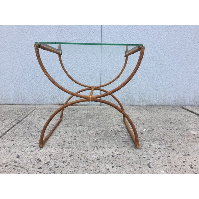 1960's Modernist French Side Table - Image 2 of 10