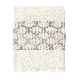 Handwoven Navajo Throw Blanket III