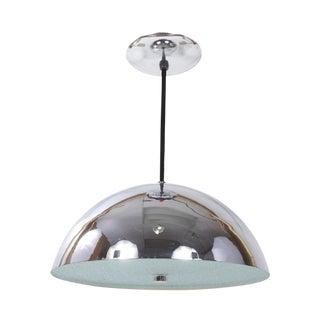 1970's Chrome Dome Light