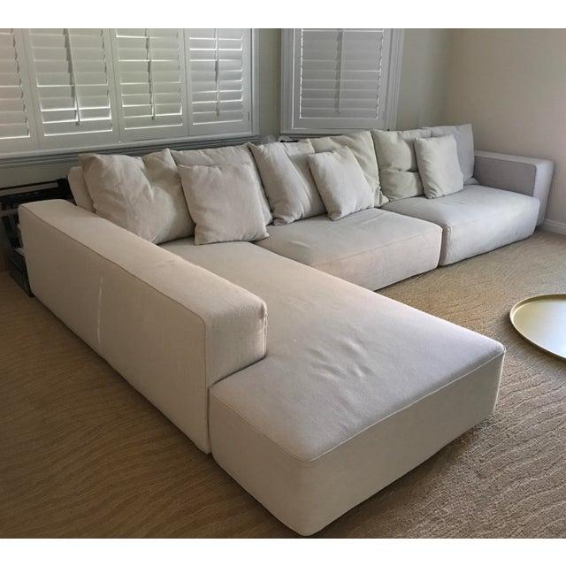 Paolo Piva B & B Italia 'Andy' Sectional Sofa - Image 2 of 7