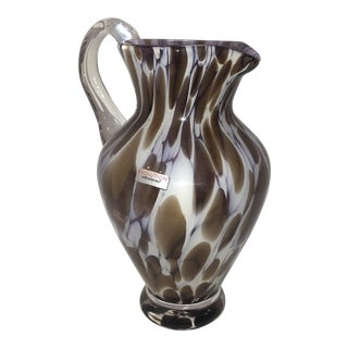 Waterford Evolution Urban Safari Pitcher