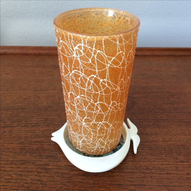 Mid-Century Plastic Fish Coasters - Set of 4 - Image 10 of 11