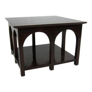T.H. Robsjohn-Gibbings Coliseum Side Table