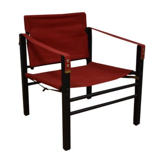 Gold Medal Safari Lounge Chair