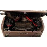 Image of Vintage Brown Royal Typewriter