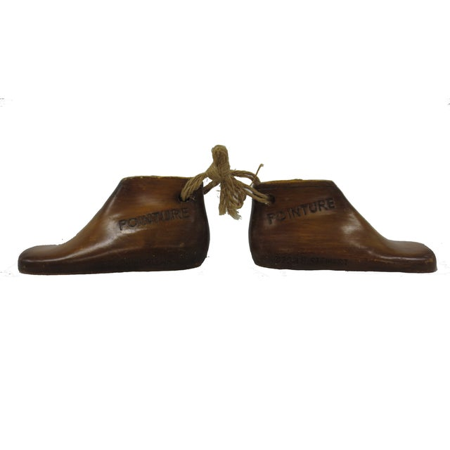 Image of PrimitiveIndustrial Child Size Shoe Forms - A Pair