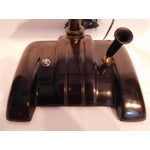 Image of 1950s Burton Bakelite Desk Lamp