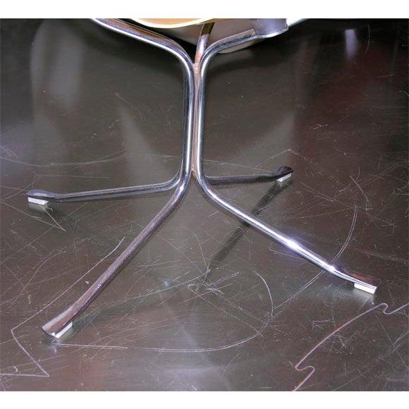 Gideon Kramer Modern Ion Chair - Image 6 of 9