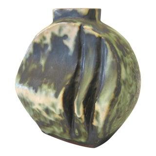 Schaffenacker Sculptural Ceramic Vase