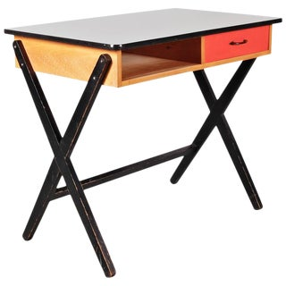 Coen de Vries Desk for Devo, circa 1950