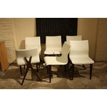 Image of Planum X-Back Dining Chairs - Set of 6