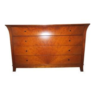 Grange Soleil De Minuit Four Drawer Dresser