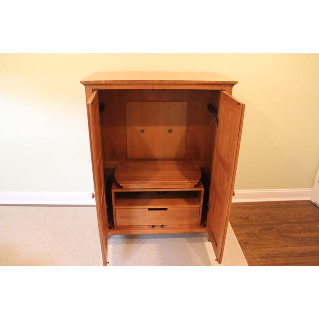 Image of Ethan Allen Country Media Center
