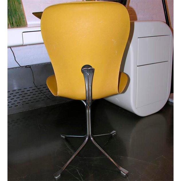 Gideon Kramer Modern Ion Chair - Image 4 of 9