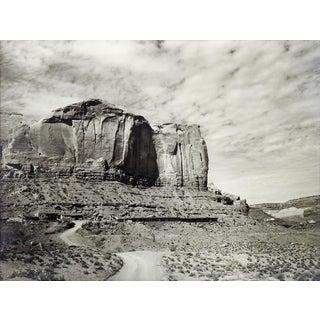 Lloyd M. Pyeatt Gouldings Trading Post, Monument Valley Photo