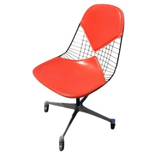 Eames DKR Chair for Herman Miller
