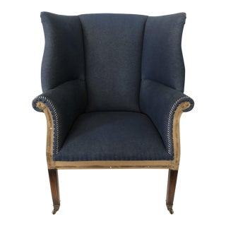 Ralph Lauren RLH Hepplewhite Chair